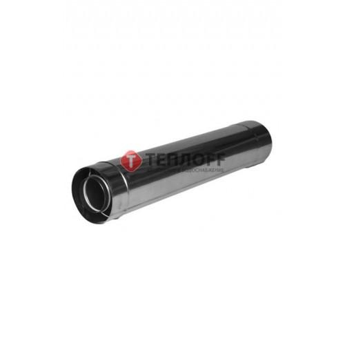 Удлинение дымохода Ariston Gi7S D60/100 - 0.5м