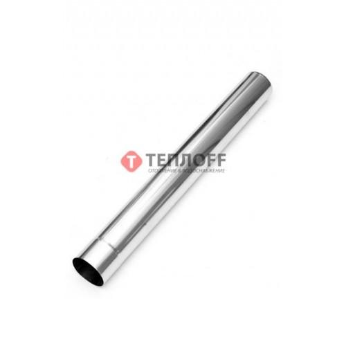 Удлинение дымохода Ariston M2 D60 - 0.5м