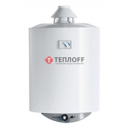 Газовый накопительный водонагреватель Ariston S/SGA 100 R