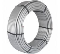 Труба STOUT PE-Xc/Al/PE-XC 20 х 2.9 сшитый плиэтилен с алюминиевым слоем SPS-0001-002029